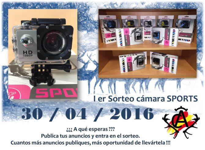 Sorteo 30/04/2016