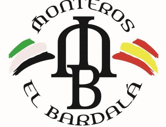 PROGRAMA MONTERIAS 2018/2019 MONTEROS EL BARDALA