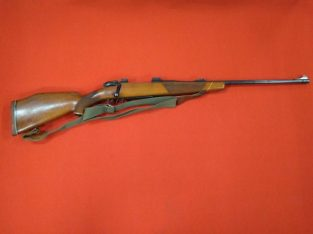 RIFLE MAUSER CALIBRE 270 W