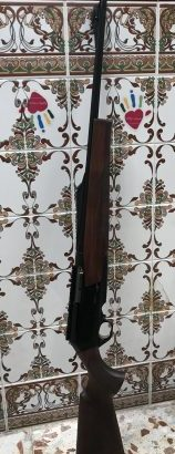 Fn browning mk3 hunter fluted cal.338 wm