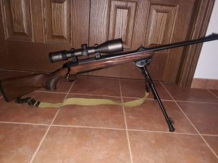 Browning x bolt 270