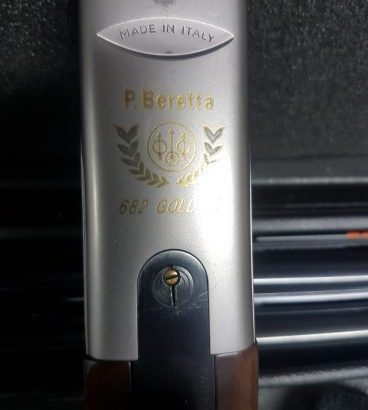 Beretta 682 Gold Culata regulable