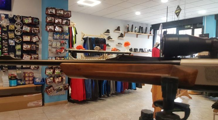 rilfe browning long track eclipse cal 7 mm