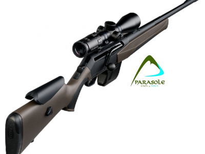 RIFLE BROWNING MARAL CALIBRE 30-06