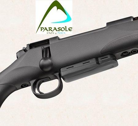 RIFLE MAUSER MODELO M-18