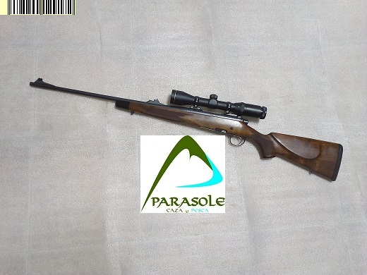 REMINGTON MODELO MONTAIN C. CARGADOR EXTRAIB
