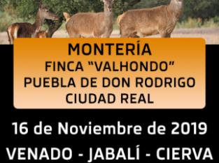 Montería Finca «Quinto de VALHONDO»