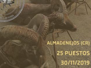 Montería «Las Navas de San Eusebio» (Rompezapatos)