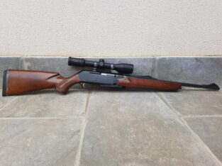 RIFLE BROWNING LONG TRAC 3006