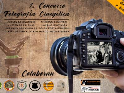 I Concurso de Fotografia Cinegética