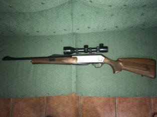 Browning long track Hunter 30-06
