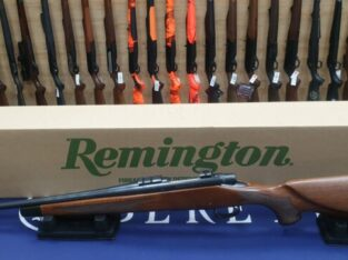 REMIGNTON SEVEN 7MM-08 REM