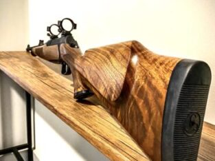 Sauer 202 Highland muy exclusivo!!