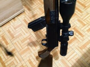 Browning BAR calibre 300 wm impecable