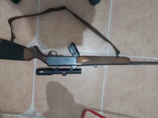 Browning bar 1 en 3006