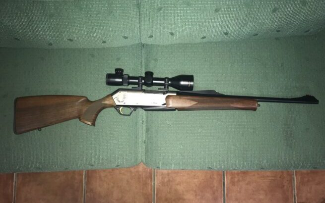 Browning Long track 30-06