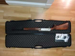 Rifle Browning Long track 30.06