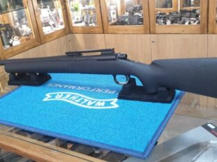 REMINGTON MOD.700 POLICE CAL.300WM