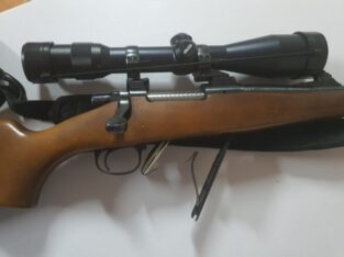 Remington Model Seven, Cal. 243